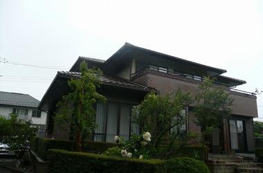 南足柄市S様 外壁塗装、屋根塗装
