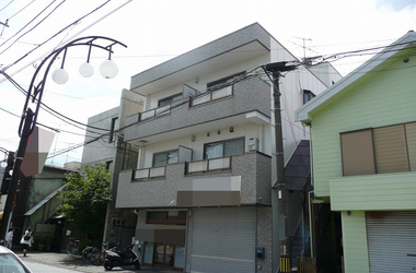 小田原市F様 外壁塗装、屋根塗装