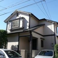 川崎市I様 外壁塗装、屋根塗装のサムネイル