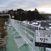 武蔵野市F様 屋根塗装、鉄部塗装のサムネイル