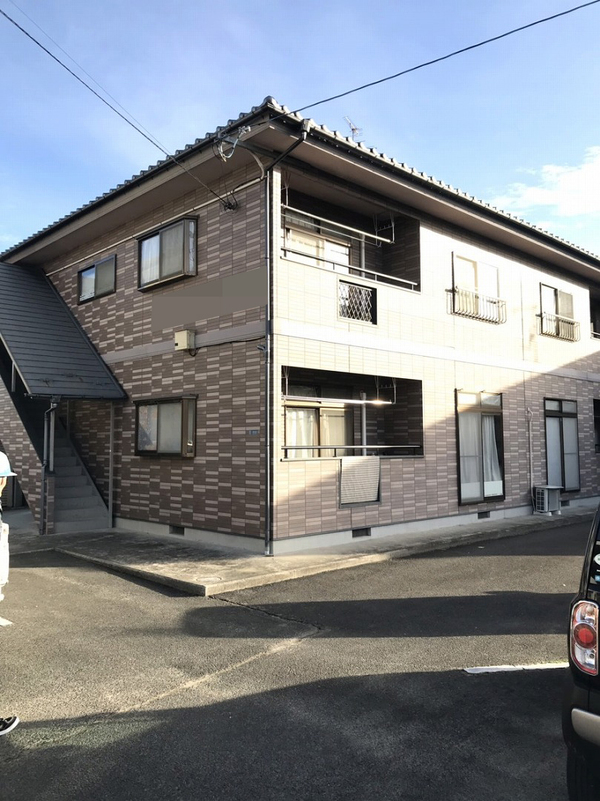 多賀城市O様 外壁塗装、屋根塗装のサムネイル