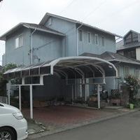 名取市H様 外壁塗装、屋根塗装のサムネイル