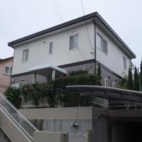 名取市Y様 外壁塗装、屋根塗装のサムネイル