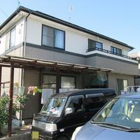 宮城郡利府町G様 外壁塗装、屋根塗装のサムネイル