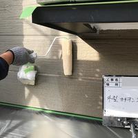 江別市N様 外壁塗装のサムネイル