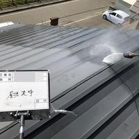 白老郡白老町K様 外壁塗装、屋根塗装のサムネイル