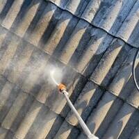 岐阜県安八郡N様 外壁塗装、屋根塗装のサムネイル
