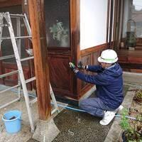 安来市U様 外壁塗装のサムネイル