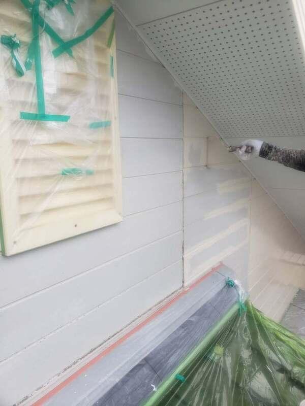 境港市K様 外壁塗装のサムネイル