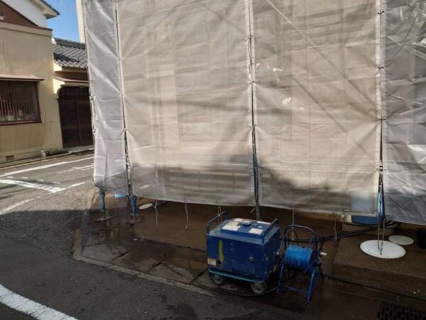 岐阜市H様 外壁屋根塗装のサムネイル