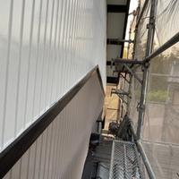 額田郡 K様 外壁塗装のサムネイル