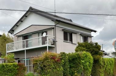 額田郡 K様 外壁塗装