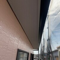 大阪市H様 外壁塗装、屋根塗装のサムネイル