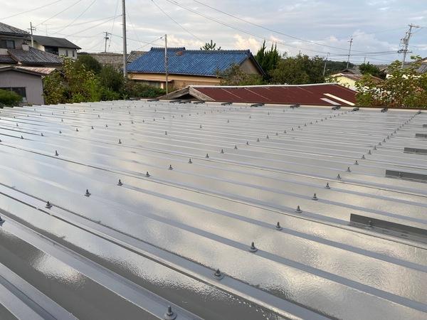 津市N様 屋根塗装のサムネイル