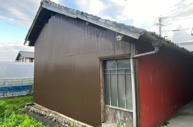 津市M様 外壁塗装